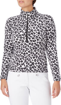 McKINLEY Dora fleece Dames Wit
