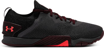 Under Armour Tribase Reign 3 fitnessschoenen Heren Grijs