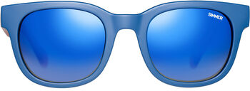 Sinner Bromley zonnebril Heren Blauw