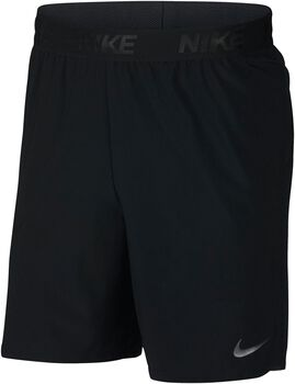Nike Flex short Heren Zwart