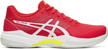 Asics GEL-Game 7 Clay tennisschoenen Dames Roze