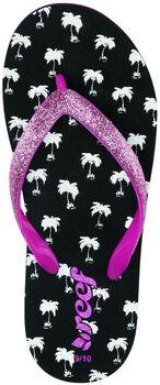 Reef Stargazer Prints jr slippers Jongens Roze