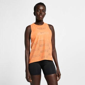 Nike Air top Dames Oranje