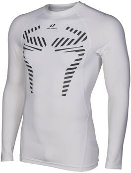 PRO TOUCH Dilios II shirt Heren Wit
