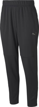 Puma Power Knit broek Heren Zwart