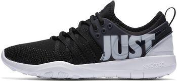 Nike Free TR 7 Premium fitness schoenen Dames Zwart