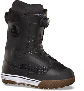Vans Aura Pro snowboots Dames Zwart