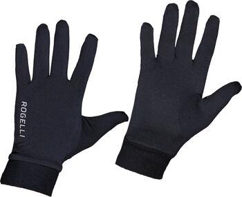Rogelli Oakland handschoenen Zwart