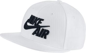 Nike Pro Air 5 pet Wit