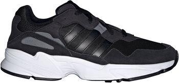 ADIDAS Yung-96 sneakers Heren Zwart
