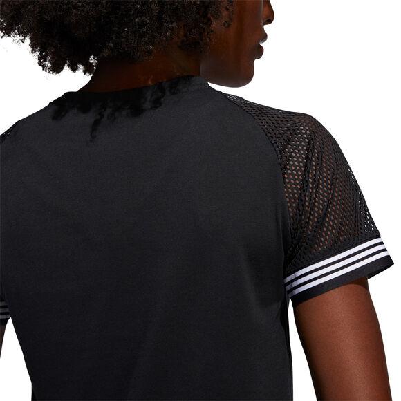 3-Stripes Ringer shirt