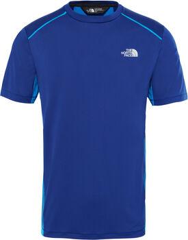 The North Face Apex shirt Heren Blauw