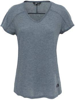 The North Face Extent shirt Dames Grijs