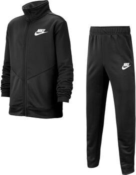 Nike Sportswear Core trainingspak Jongens Zwart