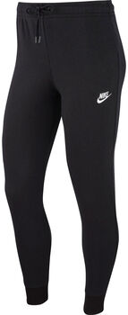 Nike Sportswear Essential tight Dames Zwart