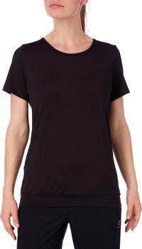 ENERGETICS Jewel t-shirt Dames Zwart