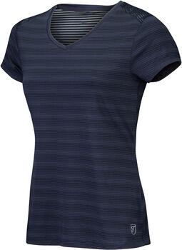 Falcon Alexia t-shirt Dames Blauw