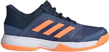 adidas Adizero Club tennisschoenen Blauw