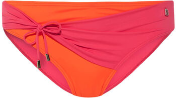 Beach Life Bikinibroekje Dames Oranje