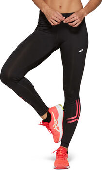 Asics Icon tight Dames Zwart
