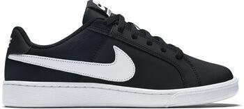 Nike Court Royale sneakers Dames Zwart