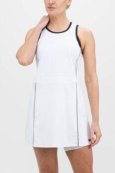 Sjeng Sports Odile jurk Dames Wit