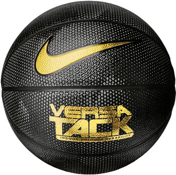 Nike Versa Tack 8P basketbal Zwart