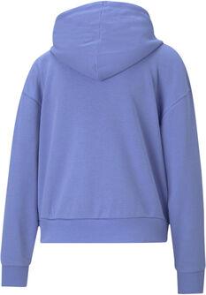 Rebel hoodie