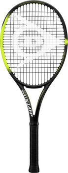 Dunlop SX 300 tennisracket Zwart