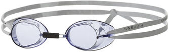 Swedisch Mirror zwembril