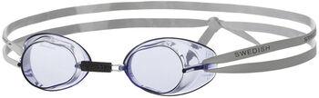 Speedo Swedisch Mirror zwembril Blauw