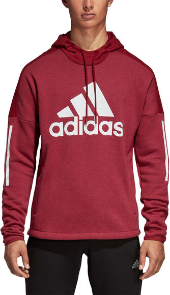 Sport ID Logo hoodie