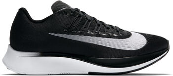 Nike Zoom Fly hardloopschoenen Dames Zwart