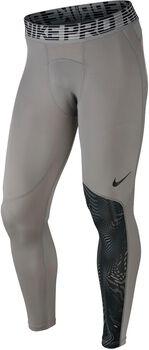 Nike Pro Hypercool tight Heren Zwart
