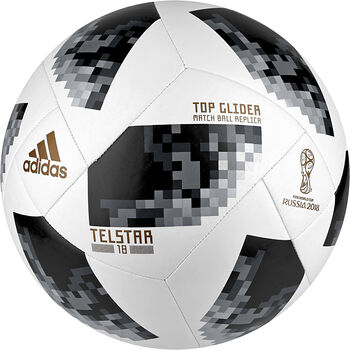 ADIDAS World Cup Top Glider bal Wit