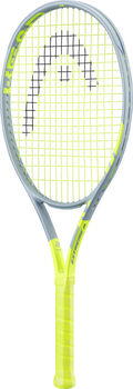Head Extreme kids tennisracket Jongens Grijs
