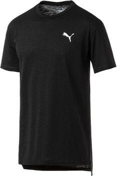 Puma Energy SS shirt Heren Zwart