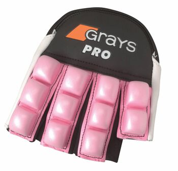 Grays Sensor Pro Links hockeyhandschoen maat S Dames Roze