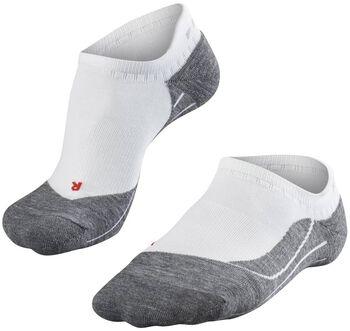 Falke RU Invisible Women sokken Dames Wit