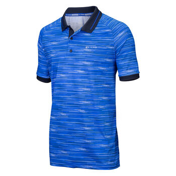 Sjeng Sports Ralf polo  Heren Blauw