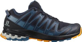Salomon XA Pro 3D V8 wandelschoenen Heren Blauw