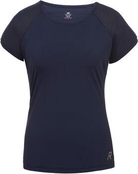 Rukka Ylinen shirt Dames Blauw
