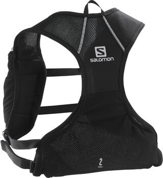 Salomon Agile 2 set Zwart