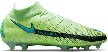 Nike Phantom GT Elite Dynamic Fit FG voetbalschoenen Groen
