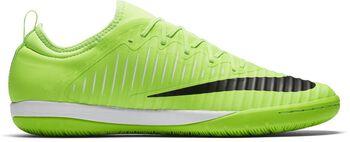 Nike Mercurial X Finale II zaalvoetbalschoenen Heren Groen