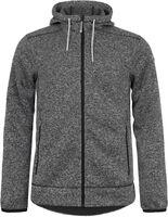 Icepeak Jayden hoodie Heren Zwart