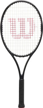 Wilson Pro Staff 26 V13 kids tennisracket Heren Zwart