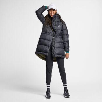 Nike Sportswear Reversible jack Dames Zwart