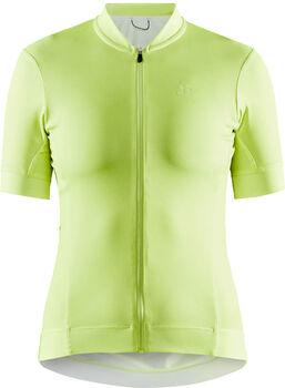 Craft Essence shirt Dames Geel