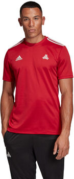 adidas Tango Matchwear voetbalshirt Heren Rood